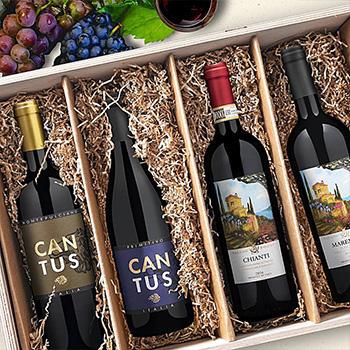 Castellani Gift Set