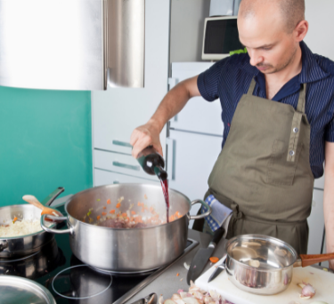 The 8 Best Wines For Cooking
