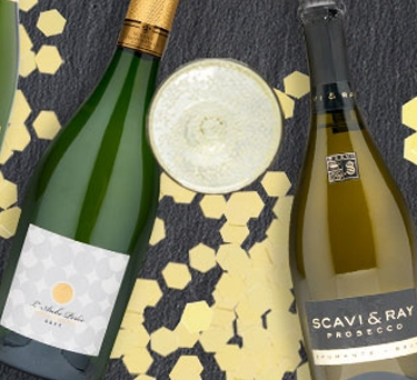 Spectacular Sparkling Wines