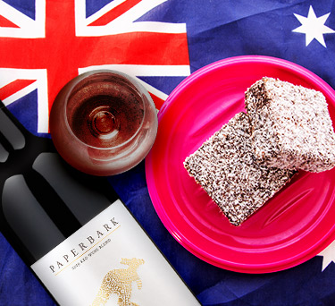 Raising a Glass to Australia Day