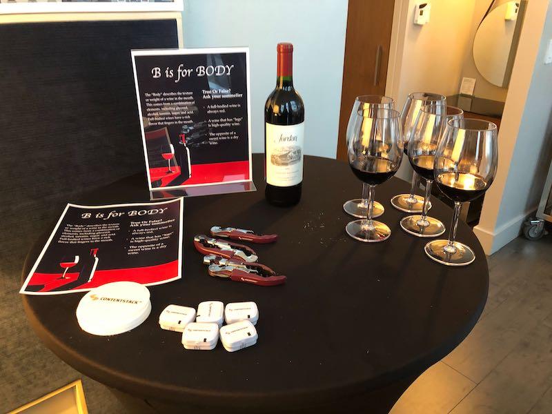 contentstack-commercetools-wine-table-set-up.jpg