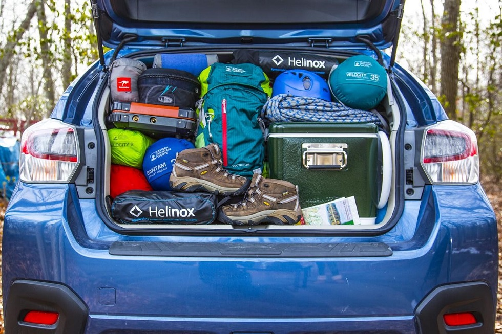 What to Bring Car Camping