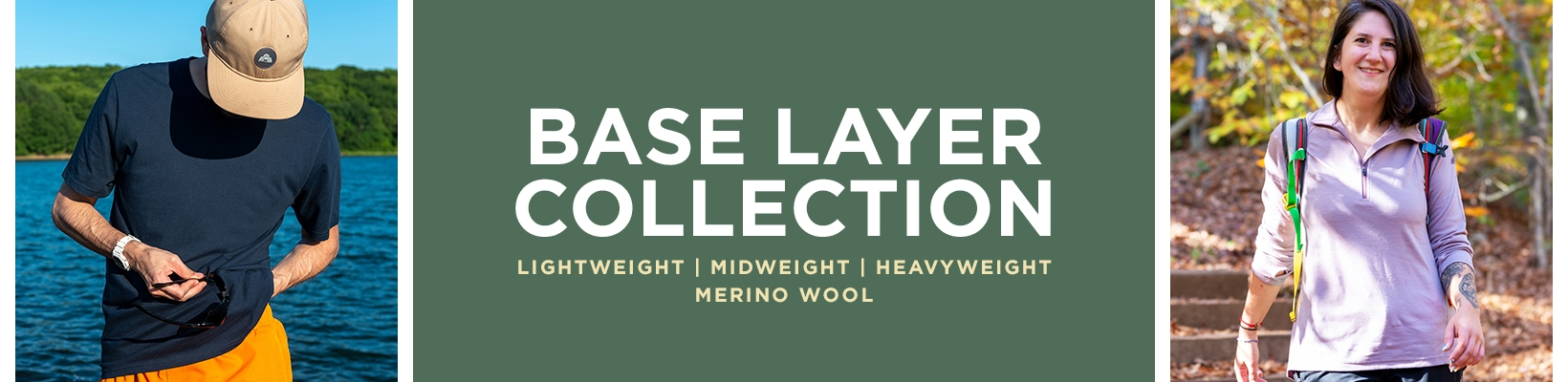 Base Layer Collection