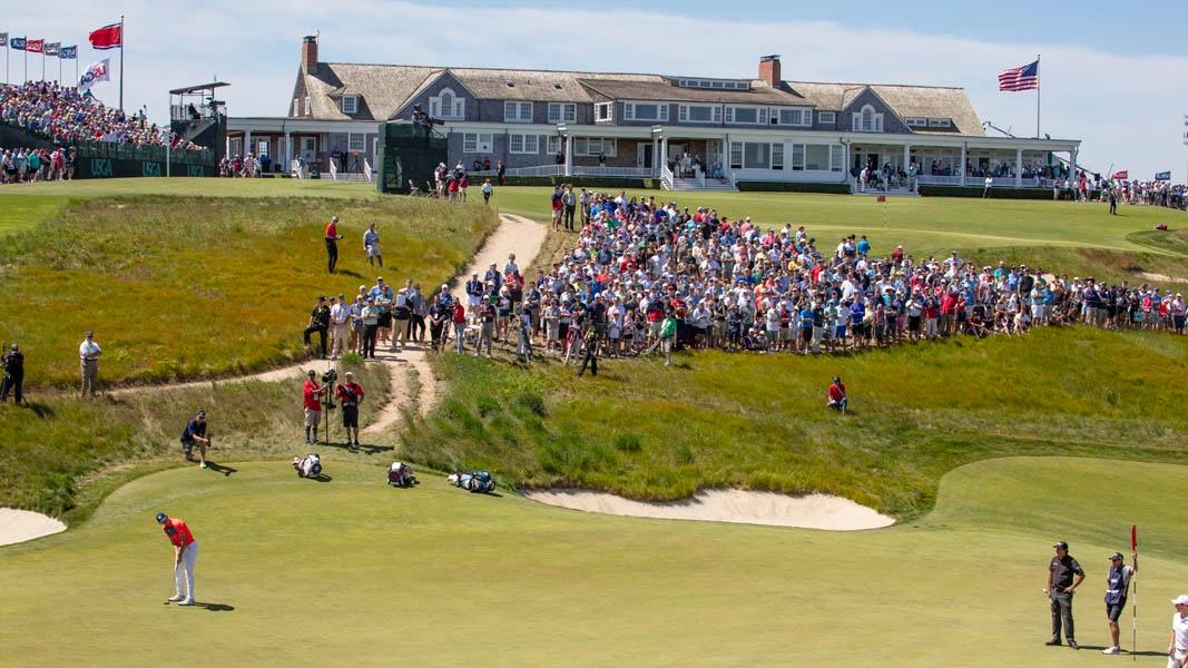 Southampton, NY golf