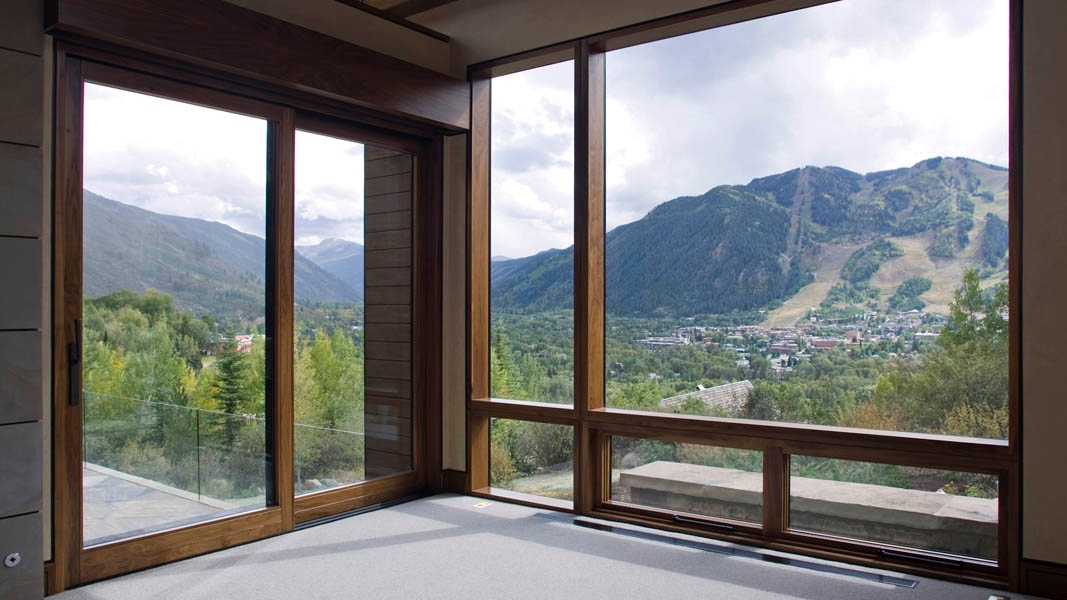 Aspen, CO house