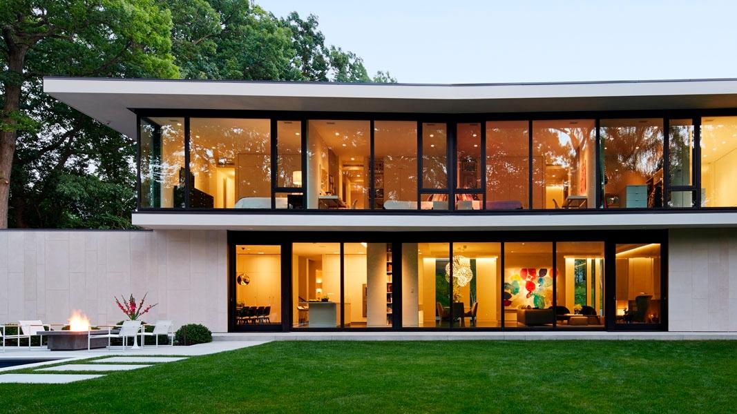 Glencoe, IL house