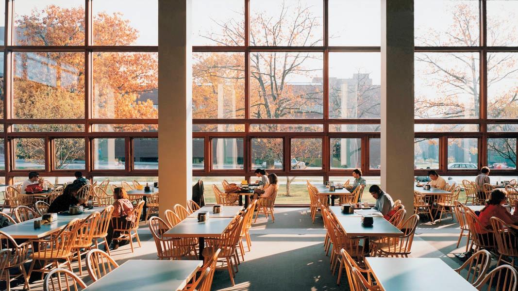 Ithaca, NY dining