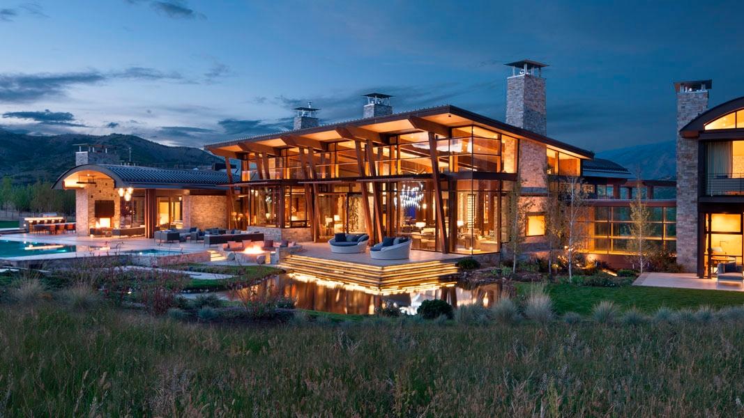 Aspen, CO home