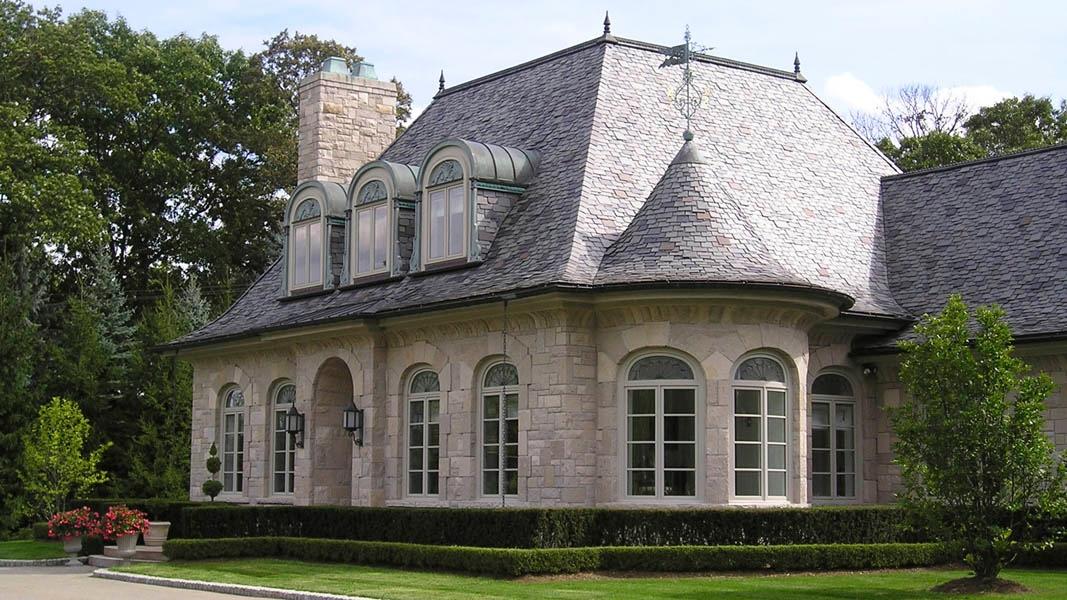 Bloomfield Hills, MI house