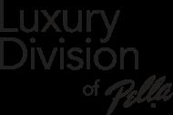 Luxury division of Pella