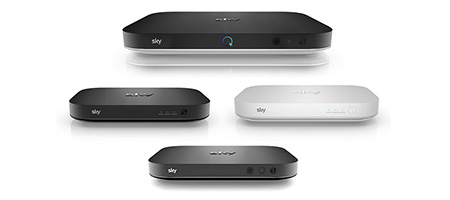 Fix Connection Problems With Sky Q Sky Com