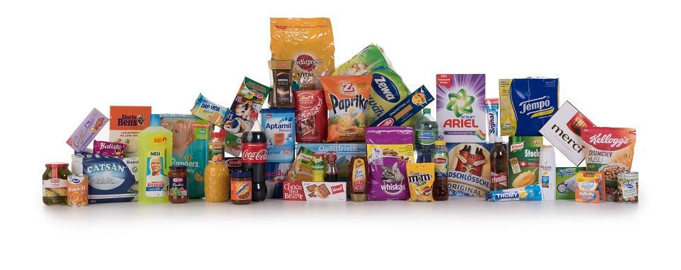 Von Mikrochips zu Pommes Chips: BRACK.CH steigt in den Lebensmittelhandel ein