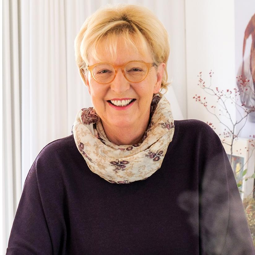 Profil Annemarie Wildeisen