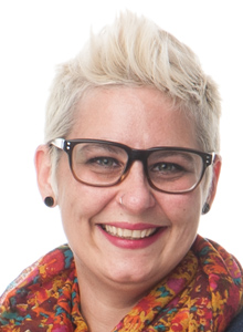 Sandrine Knechtli