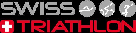 Logo Swisstriathlon