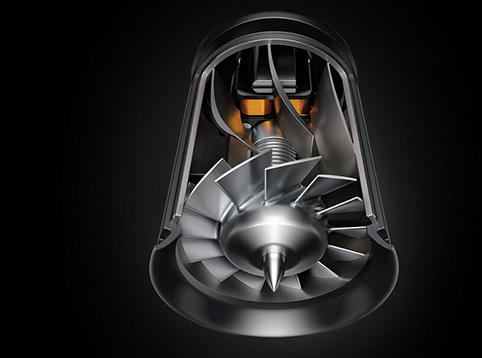 Outdoorküche Gas Turbine : Dyson supersonic