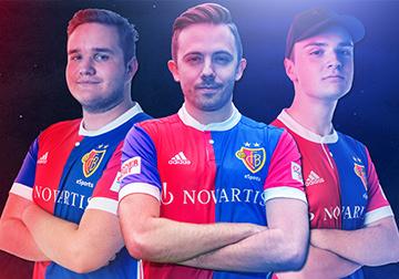 FCB eSports-Team