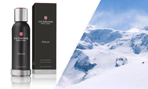 Victorinox Parfums