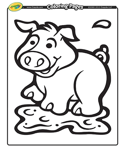 Crayola - Free Colouring Pages & Printables HP® Official Site