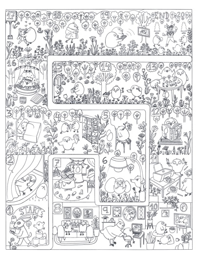 Printables Free Colouring Pages Learning Worksheets Hp Official Site