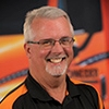 Schneider Field Recruiter Chris Clark