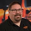 Schneider Field Recruiter Bryan Schafer