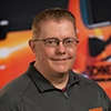 Schneider Field Recruiter Mike Slattery