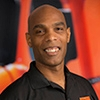 Schneider Field Recruiter Terrence Henry