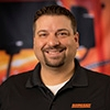Schneider Field Recruiter Mike Gagnon