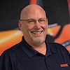 Schneider Field Recruiter Brant Carey