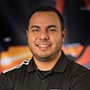 Schneider Field Recruiter Orlando Garay