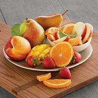 Organic Fruit Club