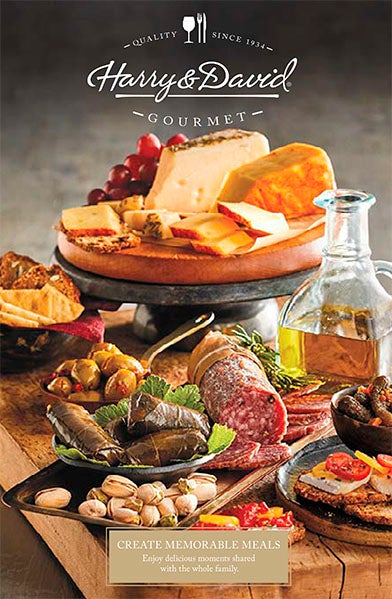 Holiday Gourmet Image