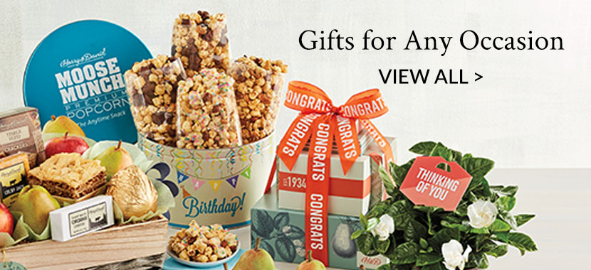 The Perfect Gifts for Any Occasions