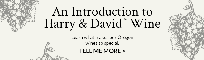 Learn what makes our Oregon wines so special