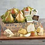 Fruit and Cheese Gift Boxes
