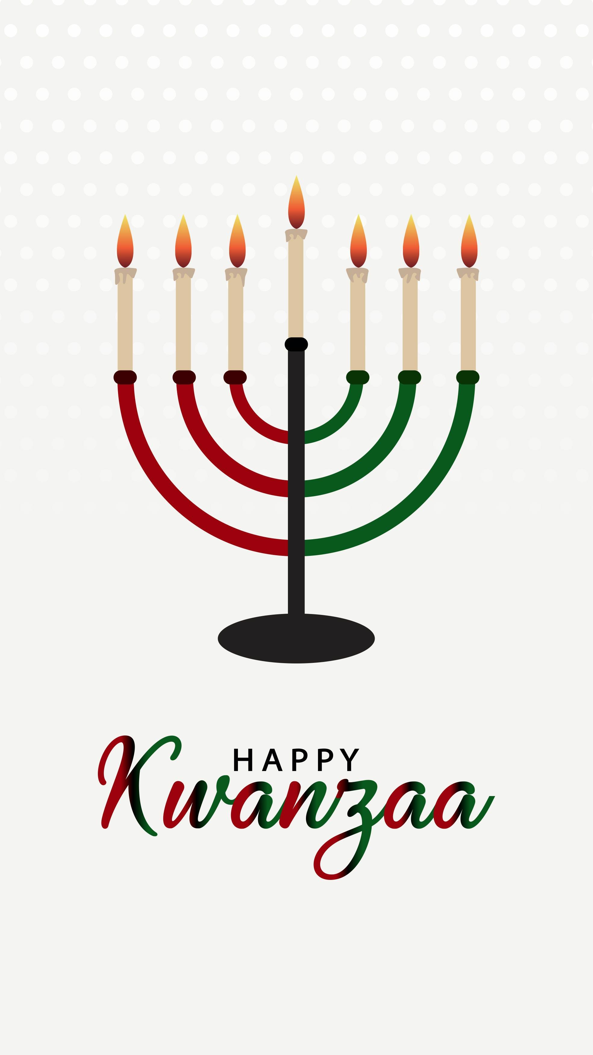 Kwanzaa 1