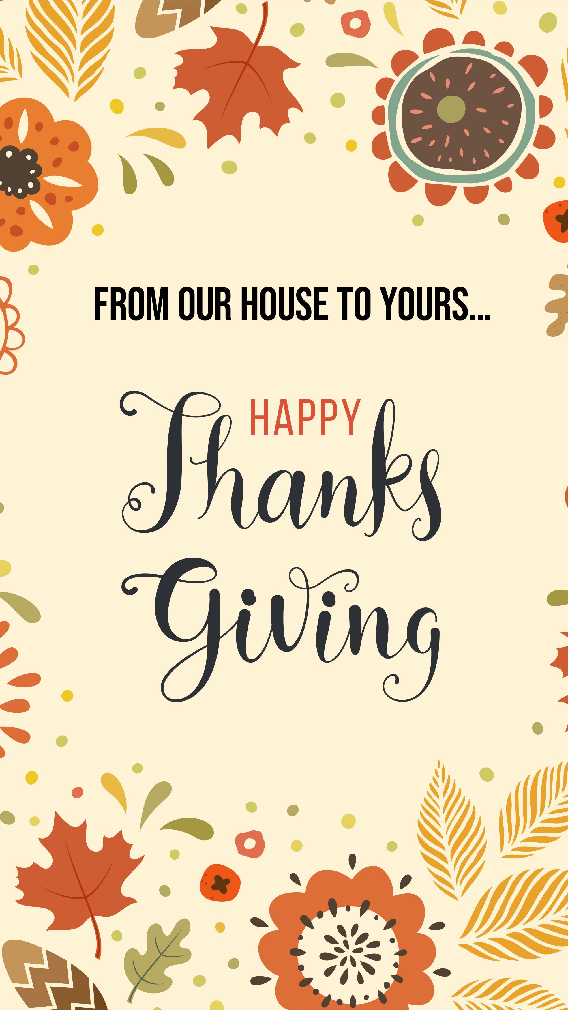 Thanksgiving 14