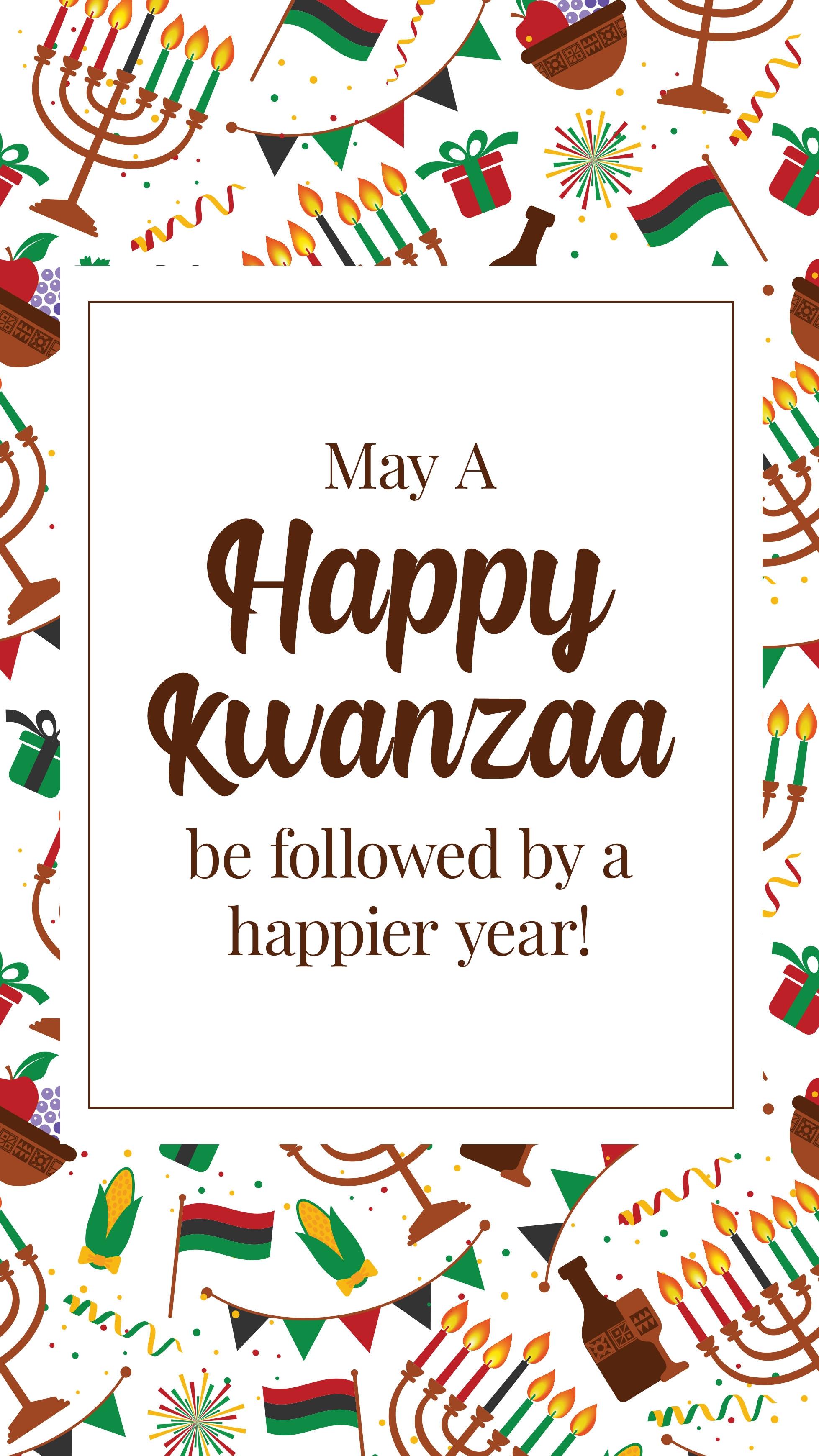 Kwanzaa 6