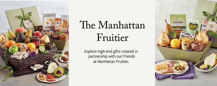 Manhattan Fruitier