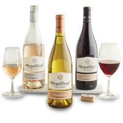 Wine & Beverages