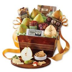 Gift Baskets & Totes Category