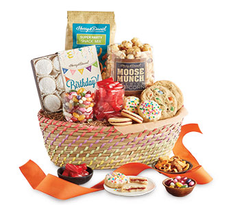 Birthday Gift Baskets Category