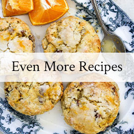Even More Recipes