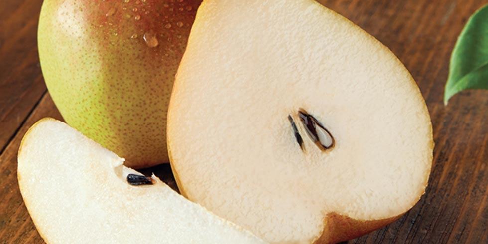 Pear Tart for Easy Entertaining