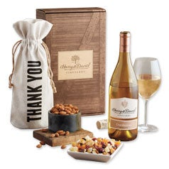 Gifts with Wine