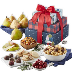 Gift Baskets & Totes