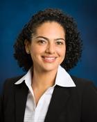 professional headshot image of Diana Rosito