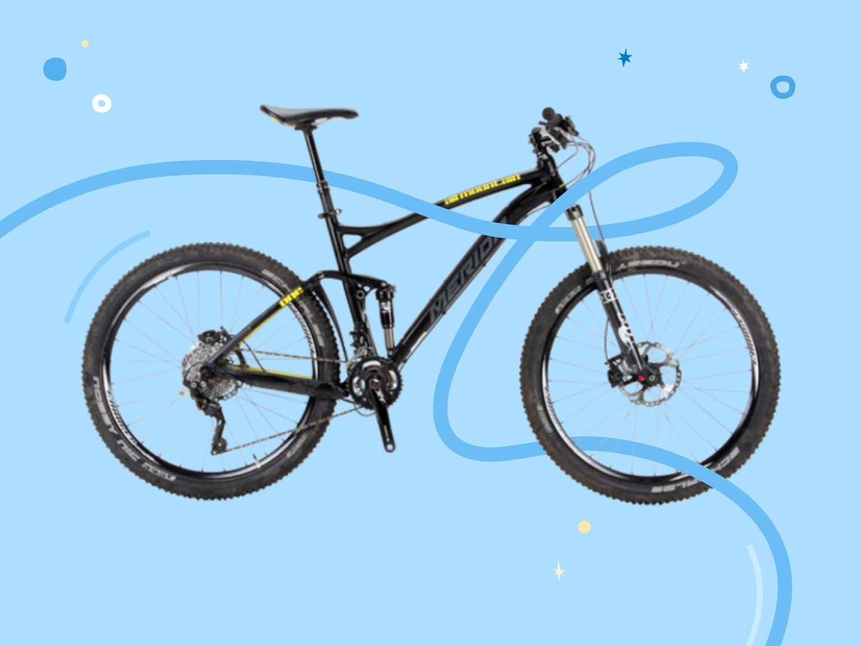 Bikes & gear