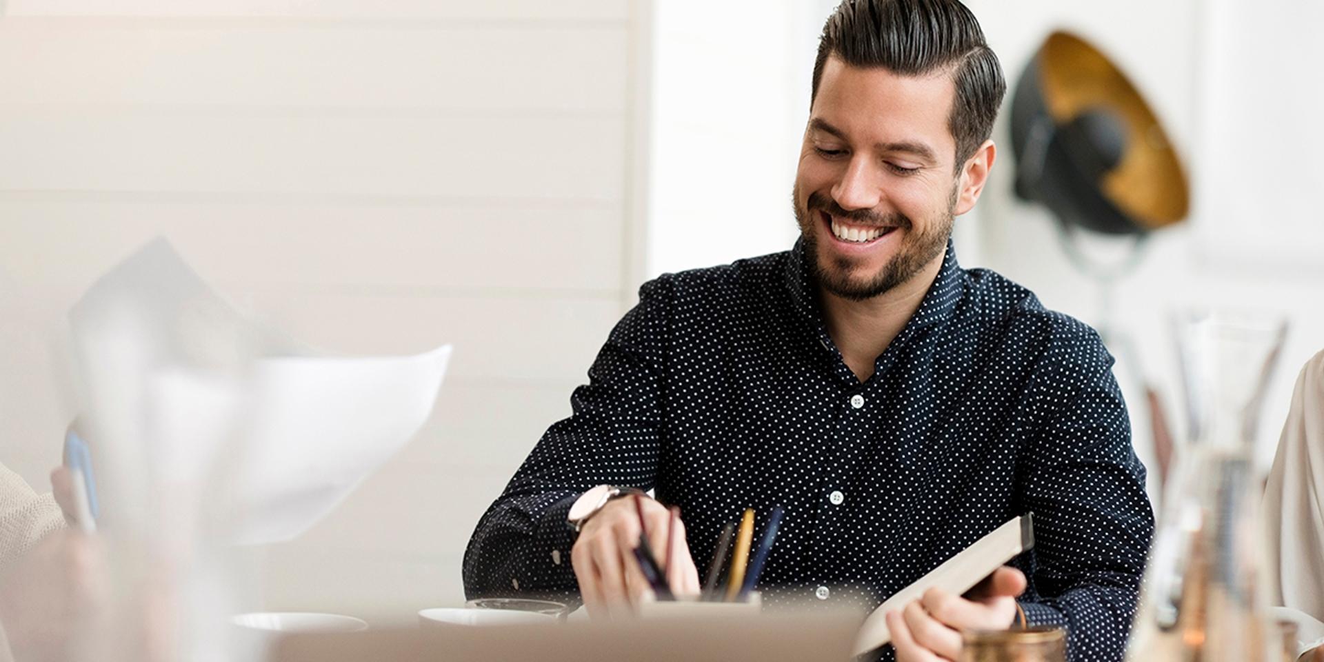 Digital rekrutteringsproces
